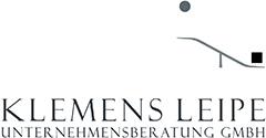 Klemens Leipe Unternehmensberatung GmbH Logo